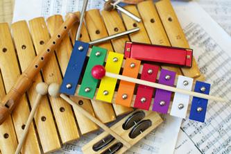 Musikspielzeuge_©-koi88-Fotolia_55322445