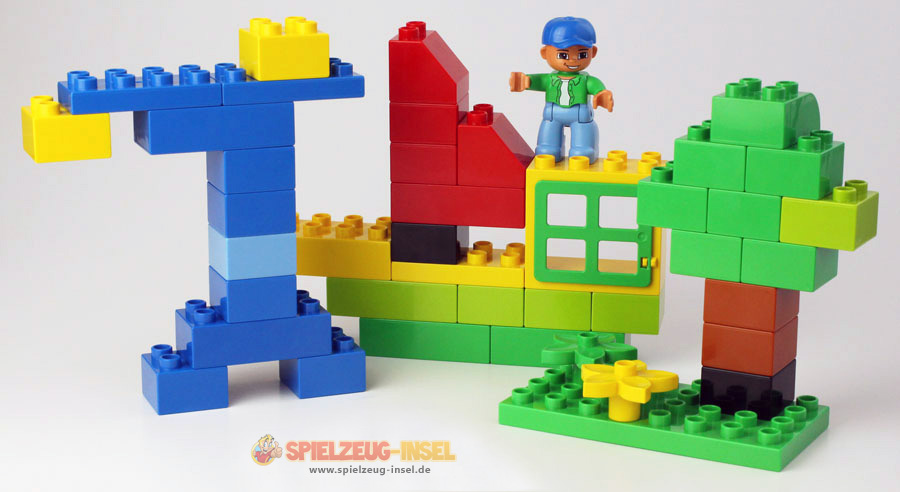 Steinebox  Bauwerke