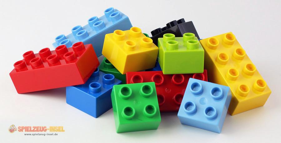 Steinebox Elemente