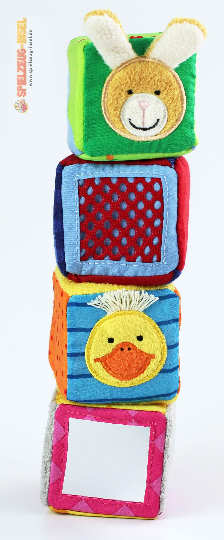Spielzeug Empfehlung: Meine liebsten Spielwürfel für Kleinkinder