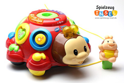 Spielzeug Bunter Lernkaefer