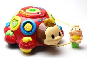 Spielzeug Lernkaefer Figur
