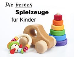 Die besten Spielzeuge