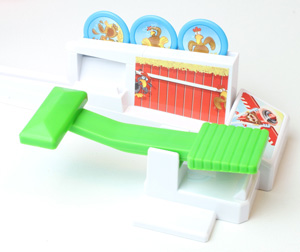 Spielzeug Looping Louie Wippe