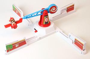 Spielzeug Looping Louie Zusammenbau 2