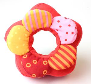 Spielzeug Fidelia Blütenkranz