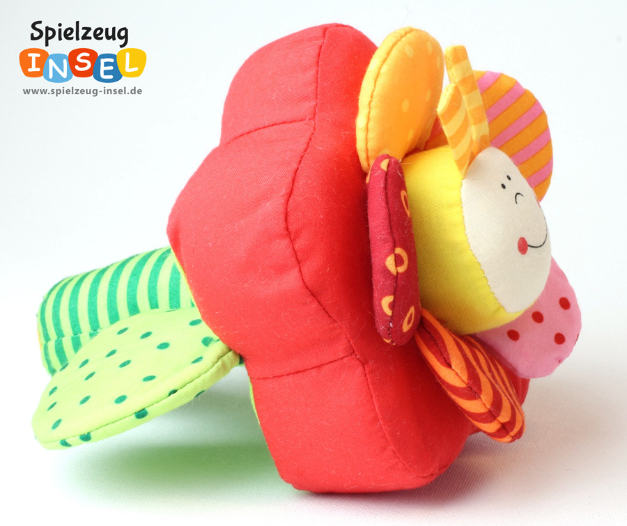 Spielzeug Fidelia Seite