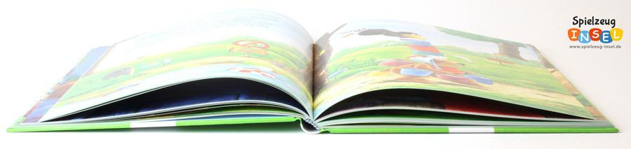 Kinderbuch Rabe