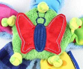 Schmetterling Detail