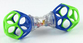 Spielzeug Oball Shaker