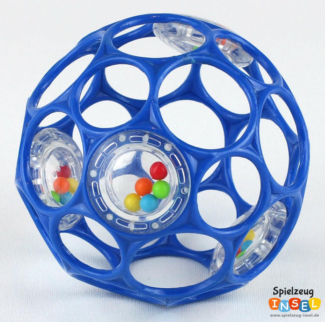 Ball Babyspielzeug