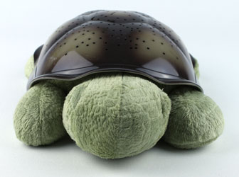 Twilight Turtle Kopf
