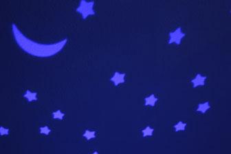 Twilight Turtle Sternenhimmel