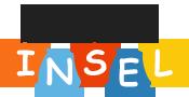 logo spielzeug insel